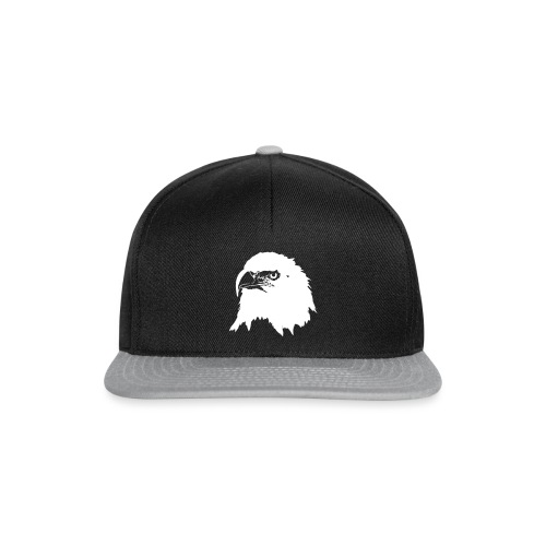 Steinadler - Snapback Cap