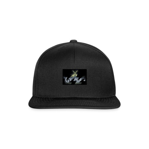 GYPSIES BAND LOGO - Snapback Cap
