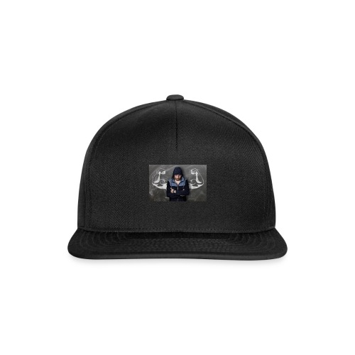 Power - Snapback Cap
