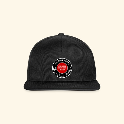 The Veldman Brothers - Snapback cap