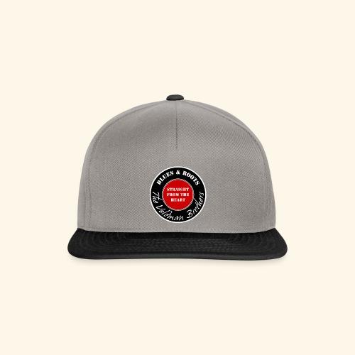 The Veldman Brothers - Snapback cap