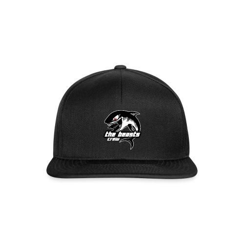 Crew Logo PNG png - Snapback Cap