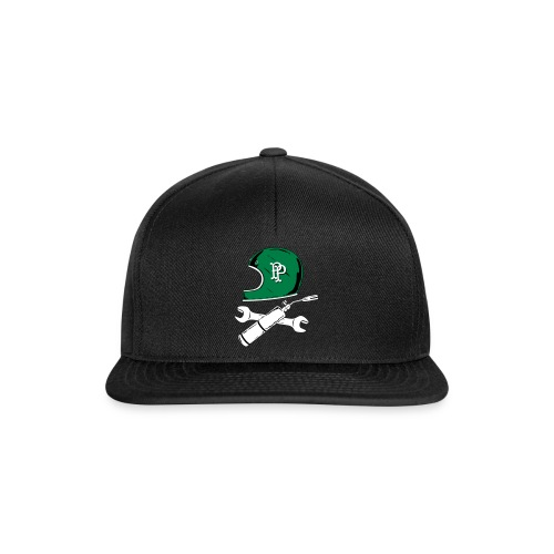 Just logo - Snapbackkeps