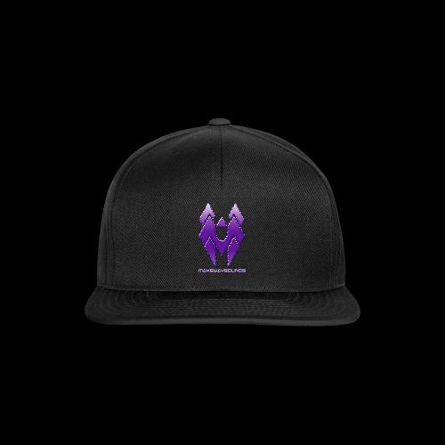 kylttilogo5 - Snapback Cap