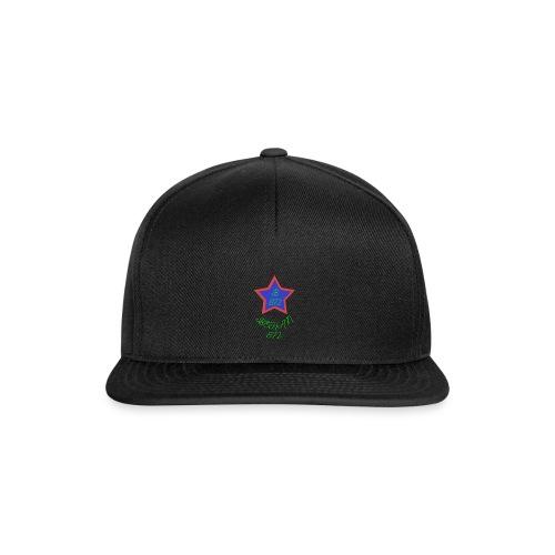 1511903175025 - Snapback Cap