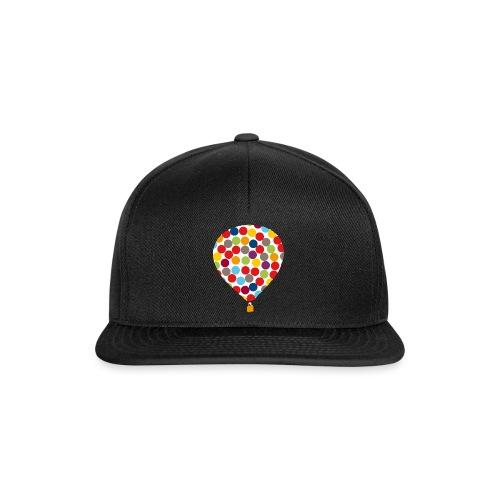 InklusionsBallon - Snapback Cap