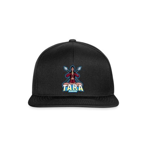 Tara Gaming - Gorra Snapback