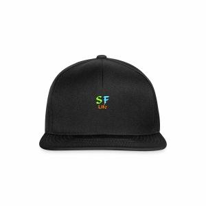 Sflife Merch - Snapback Cap