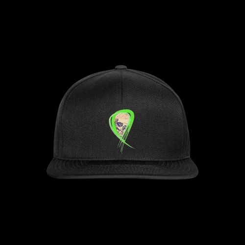 Mental health Awareness - Snapback Cap