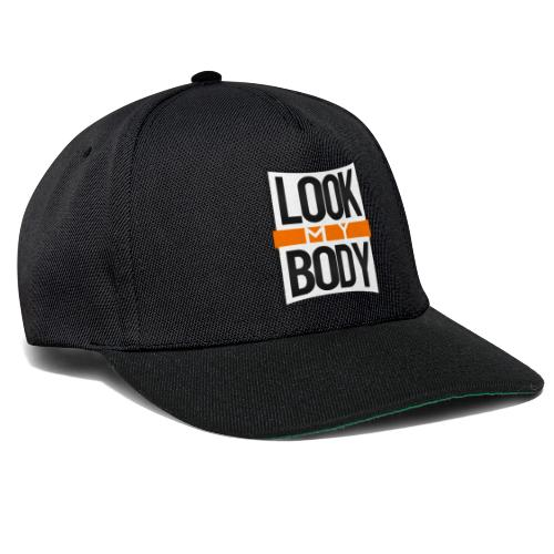 Look My Body inc - Casquette snapback
