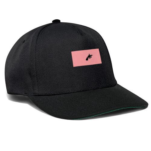 T-shirt waffe - Snapback Cap