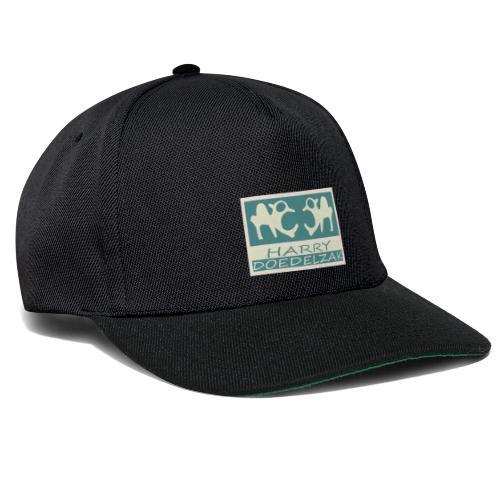 Harry Doedelzak 2 - Snapback cap