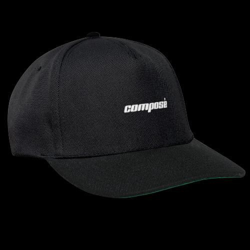 Composé Starter - Snapback cap