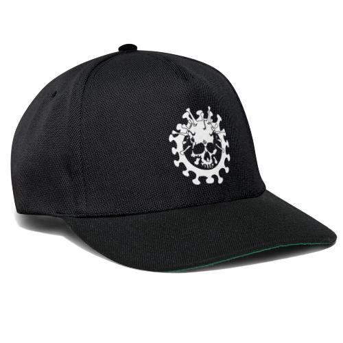 Skull No Corona - Snapback Cap