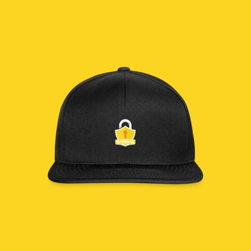 VPN Shield - Snapback Cap