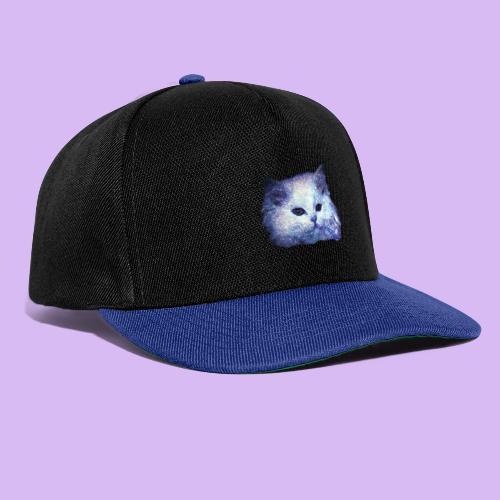 Gatto glitter - Snapback Cap