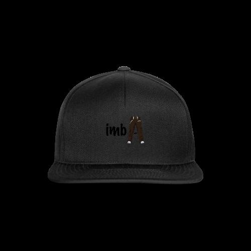 IMBA - Snapback Cap