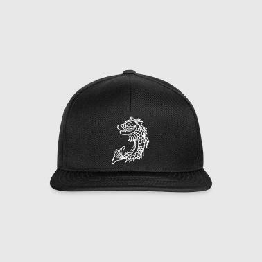 dolfijn Grenoble - Snapback cap