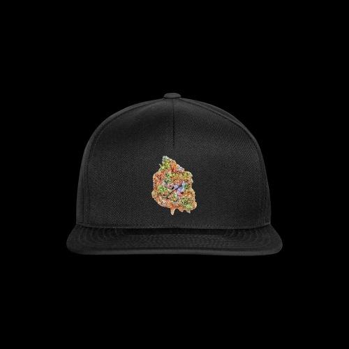 Marihuana Bud - Snapback Cap