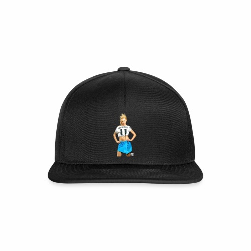 Sports by Alvoni - Snapback Cap