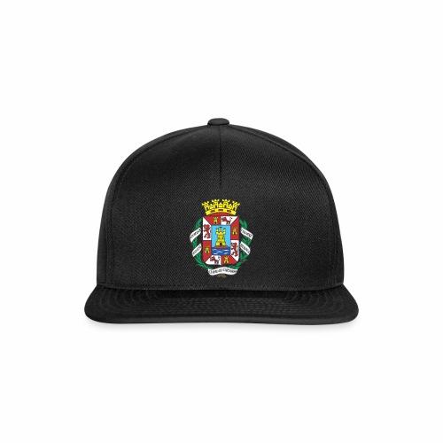 Escudo Cartagena - Gorra Snapback