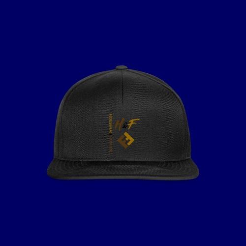 h&F luxury style - Snapback Cap