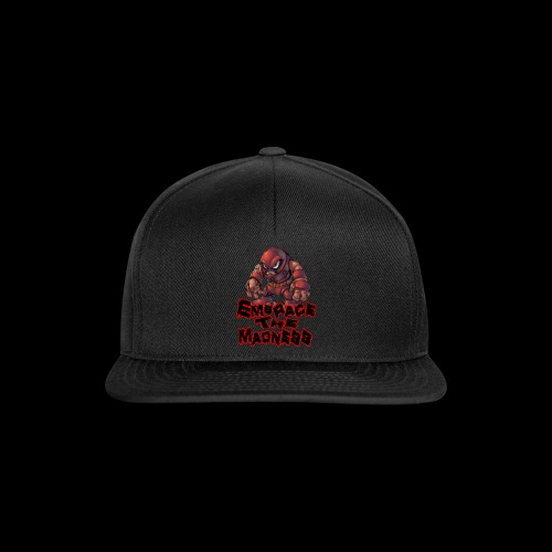 juggy madness - Snapback Cap