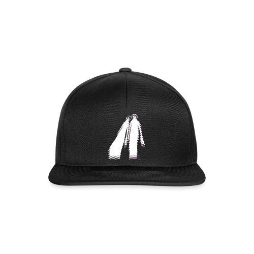 fatal charm - hi logo - Snapback Cap