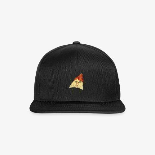 Macho Nacho - Snapback Cap