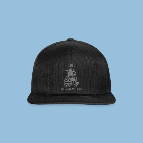 JW - Snapback cap