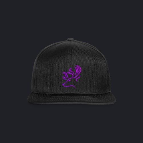 Shadow Fall - Snapback Cap