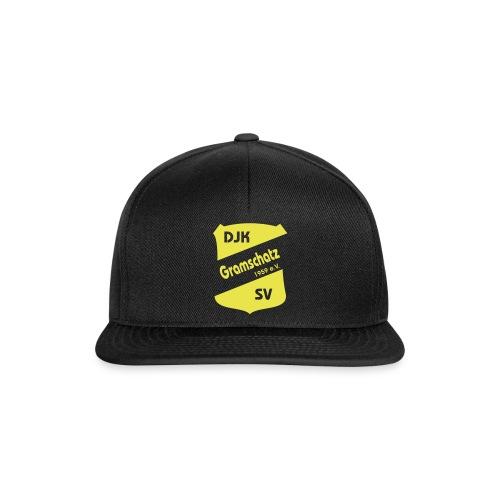 DJK Wappen - Snapback Cap