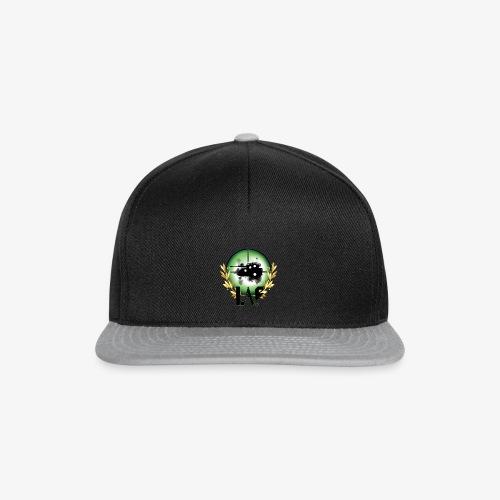 Load Aim Fire Merchandise - Snapback cap