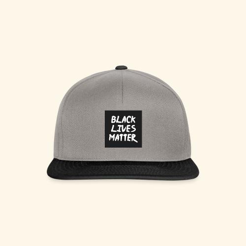 BLM - Snapback Cap
