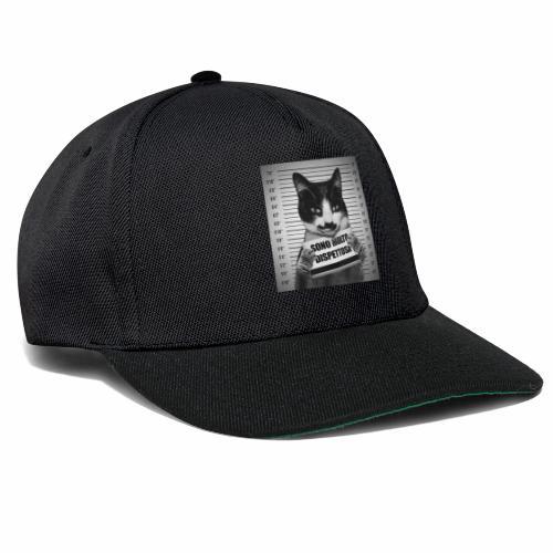 Micia Dispettosa - Snapback Cap