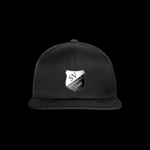 svf-Wappen-schwarz - Snapback Cap