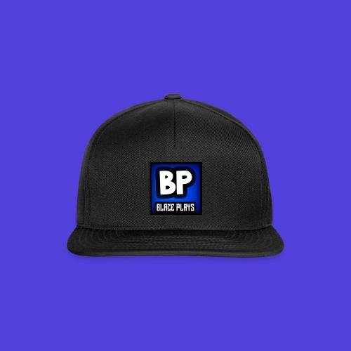Logo 2 png - Snapback Cap