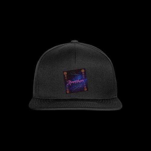 Atmosphere - Snapback Cap
