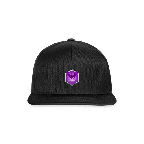 Zer0Messing - Snapback Cap