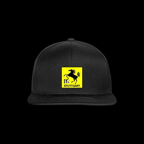 Offizielles LC Stuttgart Vereinslogo - Snapback Cap
