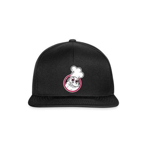 Moe - Snapback Cap