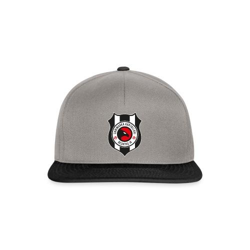 bestik2 - Snapback Cap