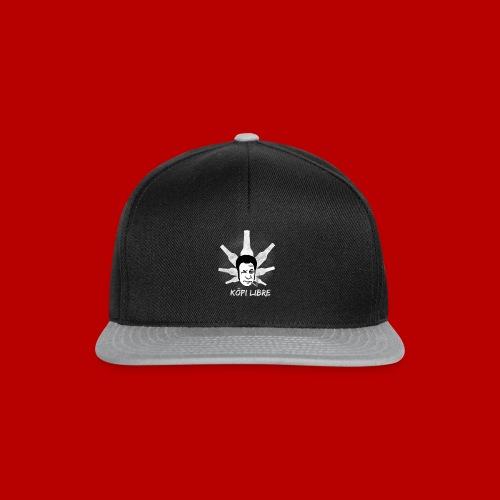 Jorge Edition - Snapback Cap