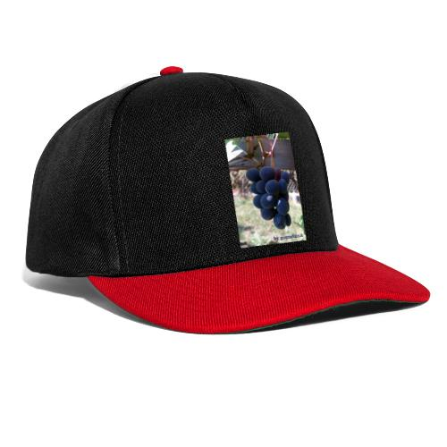 Traube - Snapback Cap