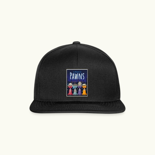 Les Pawn Brothers Chantent - Casquette snapback