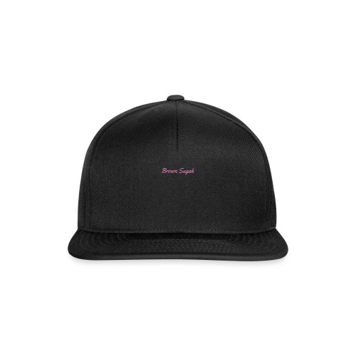 Brown sugah - Snapback Cap
