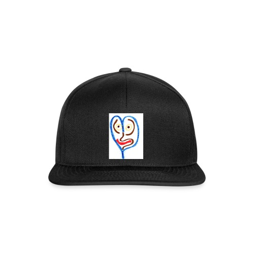 9D07BE6B 3867 438D 9426 A4DB97E4A160 - Snapback Cap