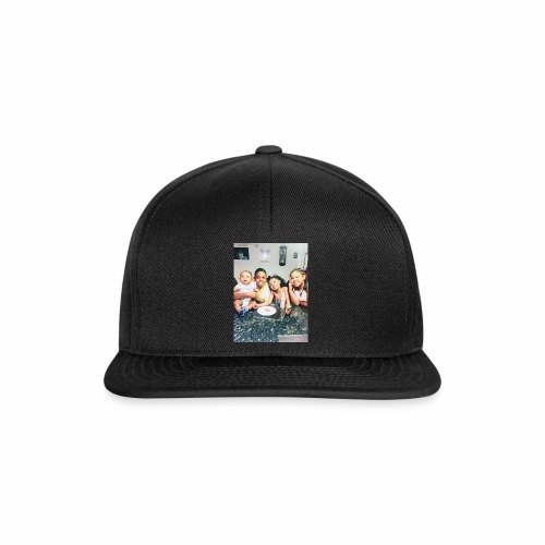 The Isabelle's - Snapback Cap
