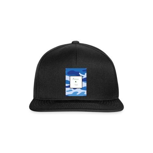 My channel - Snapback Cap