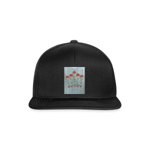 iqbal fashion - Snapback Cap